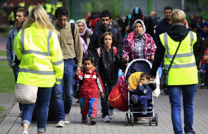 السوريون مهددون بالترحيل من هذه الدولة أيضًا !
