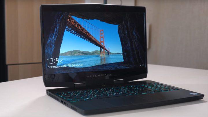 حاسب جديد من Dell بقدرات مميزة