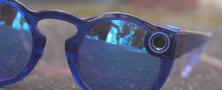 نظارات ذكية جديدة وبتقنية مميزة من Snap