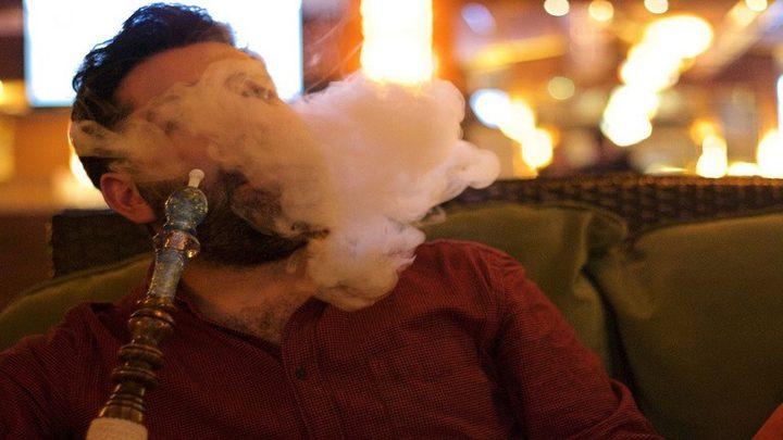 دراسة تكشف مدى خطورة تدخين الشيشة