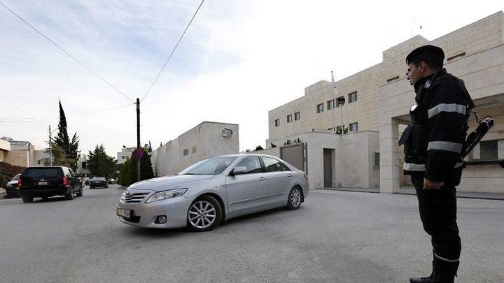 سيدة أردنية دسّت المخدرات في مركبة زوجها وبلغت الأمن