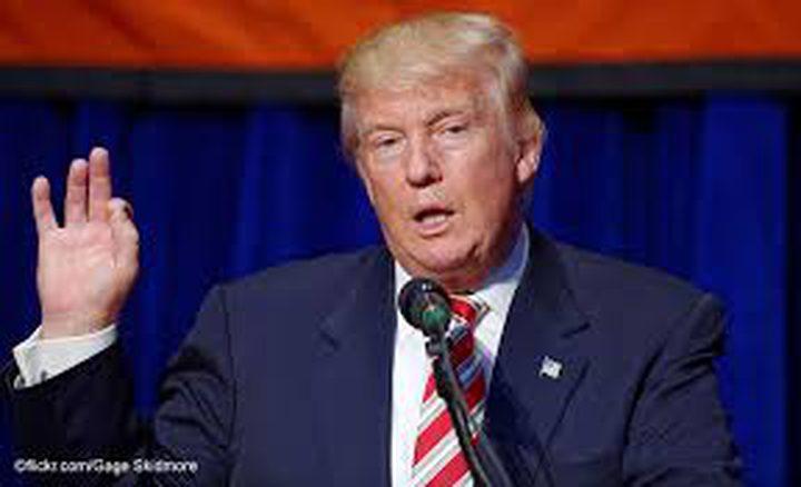 ترامب: صفقة القرن ستعلن عقب الانتخابات الإسرائيلية