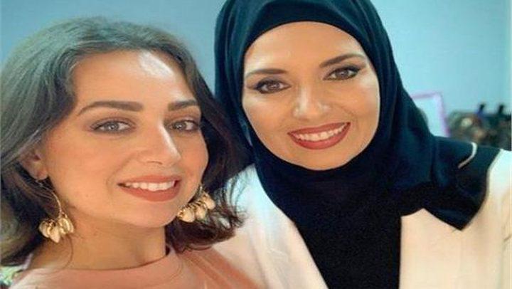 """ظهور جديد للفنانة المصرية جيهان نصر في مسرحية """"الملك لير"""""""