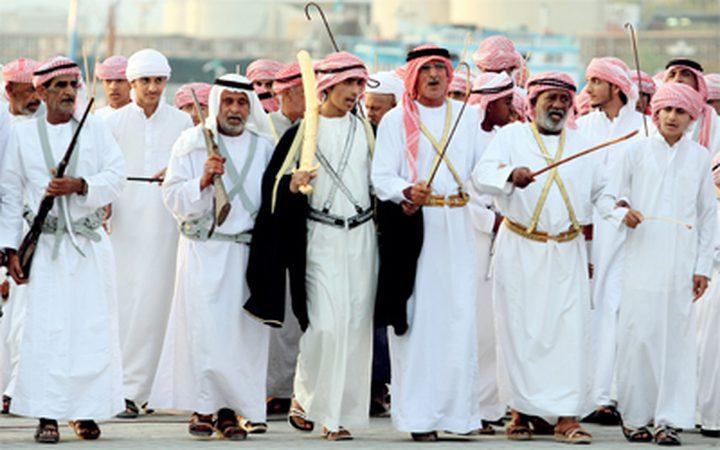 الإماراتيون يودّعون الفقر