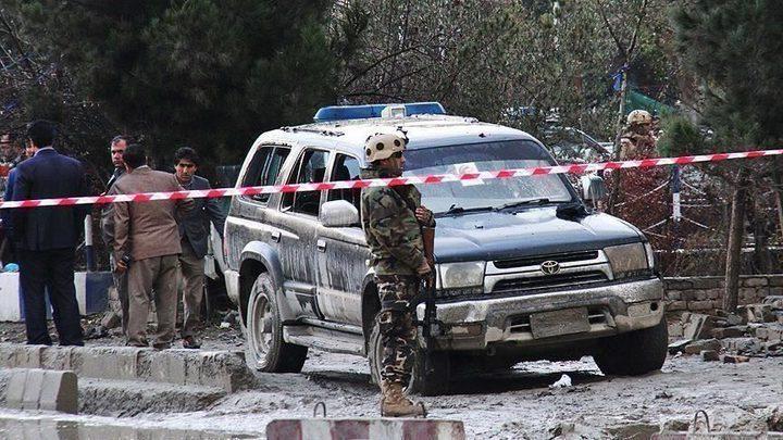 عشرات الجرحى في انفجارات شرقي أفغانستان
