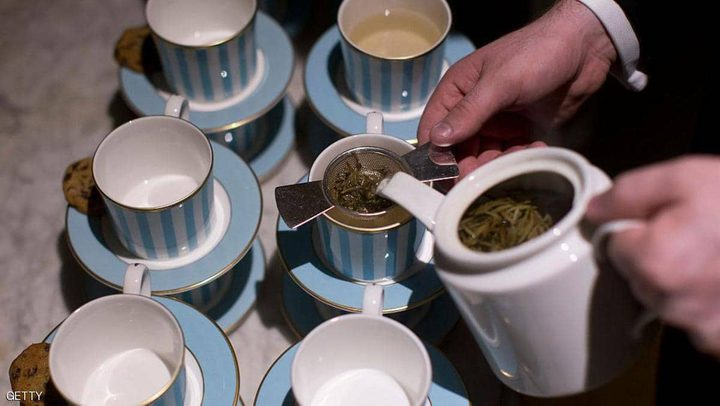 فوائد رائعة للشاي