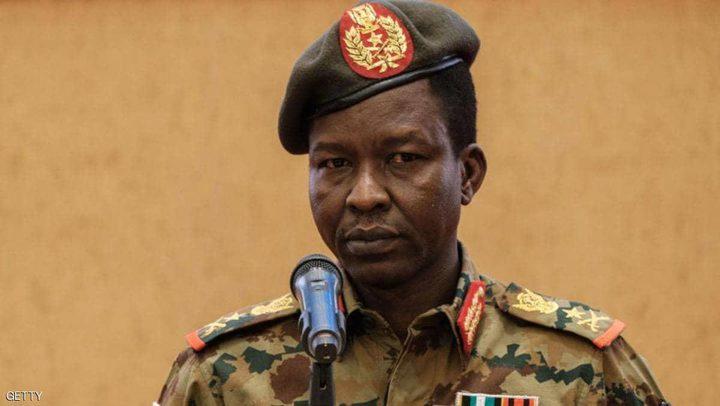 المجلس العسكري السوداني: تسلمنا أسماء مرشحي التغيير