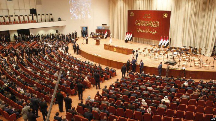 رفع الحصانة عن أحد النواب العراقيين بتهم الفساد