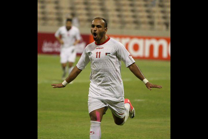 إسماعيل العمور