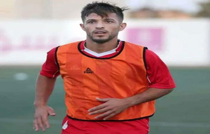 محمود أبو وردة