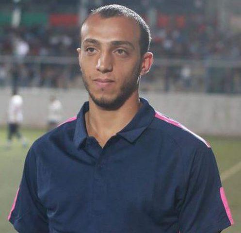 أحمد أبو ناهية