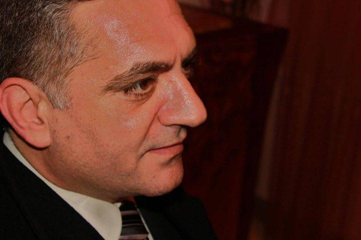 وفاة الناشط السياسي اللبناني انطوان الخوري بتسمم غذائي