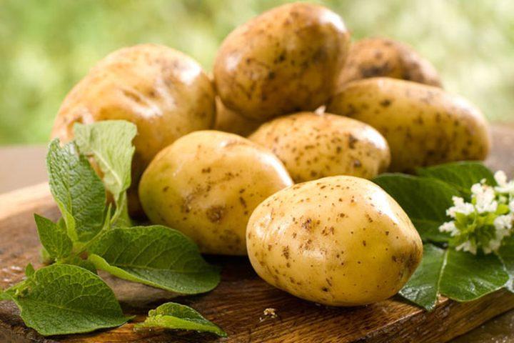 دراسة تفيد بأن البطاطس تعزز صحة القلب وتحمي العظام