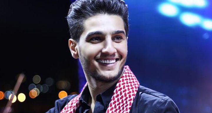 الفنان محمد عساف يقيم حفلاً غنائياً الجمعة في رام الله
