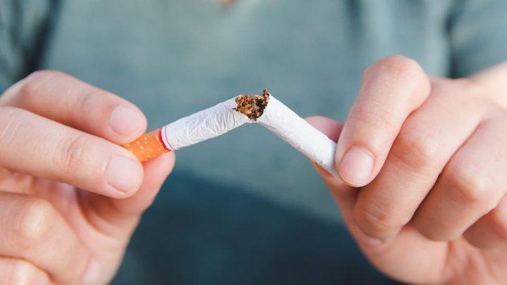 باحثون: المُقلعون عن التدخين يواجهون خطرًا أكبر