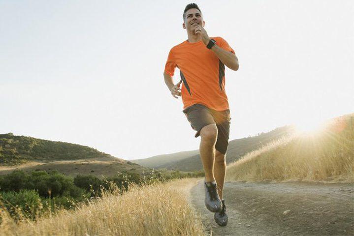 التمارين الرياضية في المناطق الخضراء مفيدة للصحة العقلية