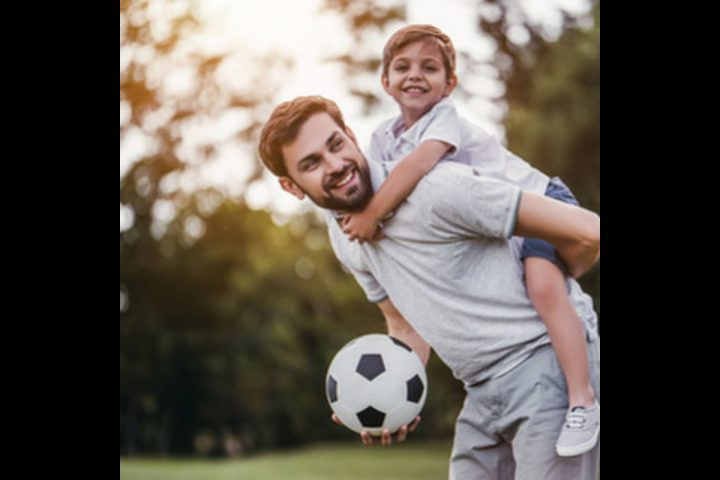 كرة القدم .. فوائد صحيّة غير متوقعة