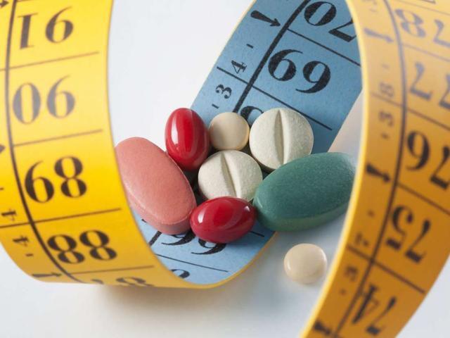 أكاذيب مشهورة عن حبوب انقاص الوزن