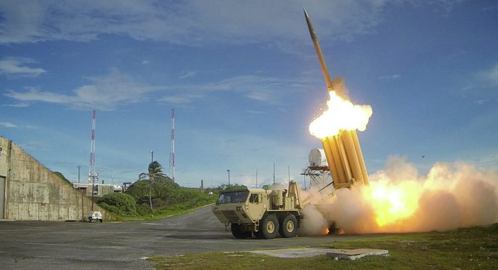 """""""البنتاغون"""" يسحب منظومة دفاعية صاروخية لخطأ فني"""