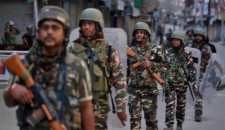 قتيلان في تبادل لإطلاق النار في كشمير
