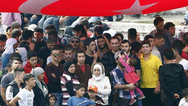 تمديد مهلة عودة اللاجئين السوريين المقيمين في إسطنبول