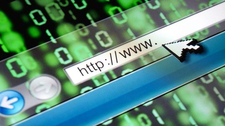 هذا عدد المواقع الإلكترونية عالميا؟