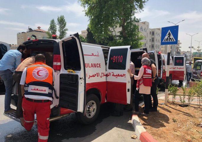 طعن مواطن في العيزرية شرق القدس
