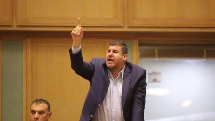 """النائب السعود يكشف عن جهود لتنظيم مؤتمر خاص بـ""""القدس"""""""