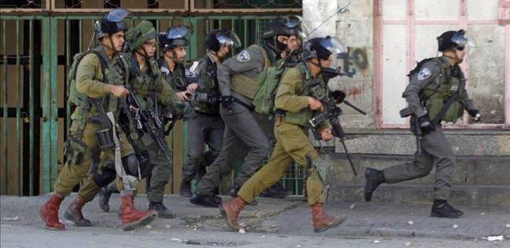 الاحتلال يفرج عن طفلة من قلقيلية بعد اعتقالها لساعات