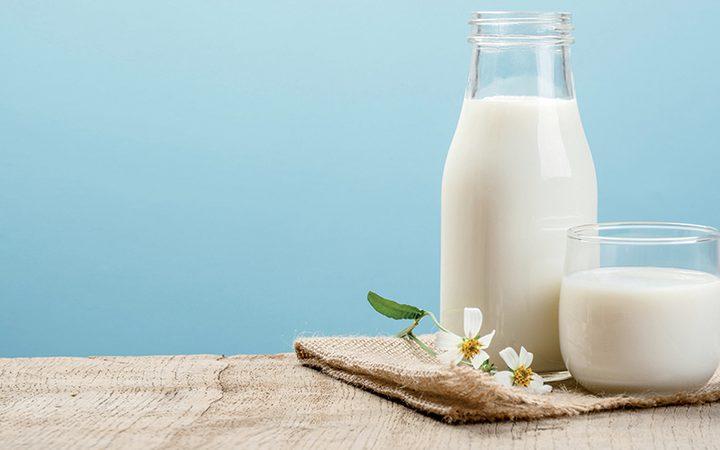 ما هو الفرق بين الحليب العضوي والحليب التقليدي ؟