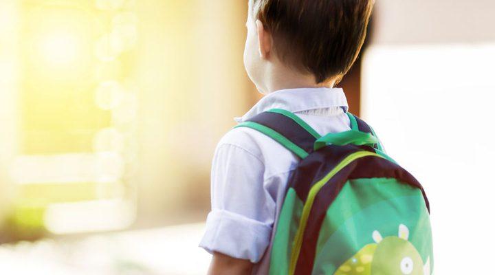 نصائح لمساعدة طفلك للتغلب على توتر أول يوم دراسى