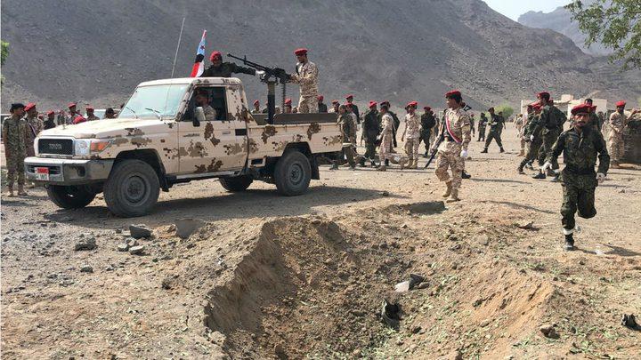 قتلى وجرحى في اشتباكات باليمن