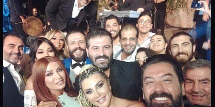 محمد اسكندر وفارس كرم يحييان حفلاً غنائياً سوريا