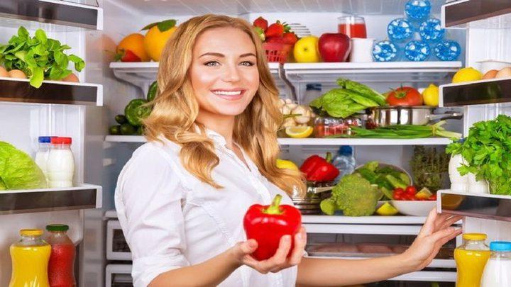 أغذية تمنع التجاعيد وتجدد الشباب
