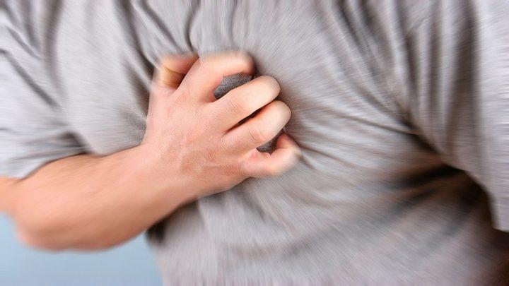 أعراض مرضية شبيهة بأمراض القلب ولا تمت لها بصلة