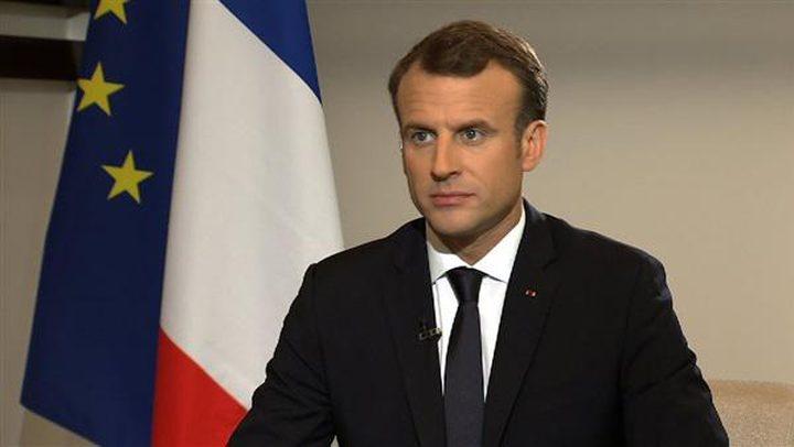 """فرنسا: لا آمال على """"صفقة القرن"""" ولا يمكن فرضها على الفلسطينيين"""