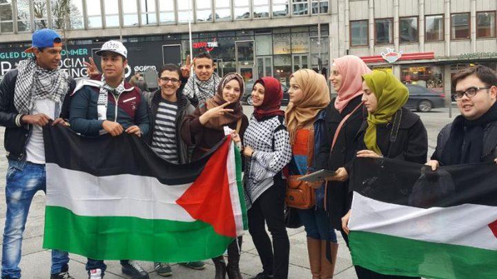 7 فلسطينيين يترشحون لانتخابات النرويج البلدية