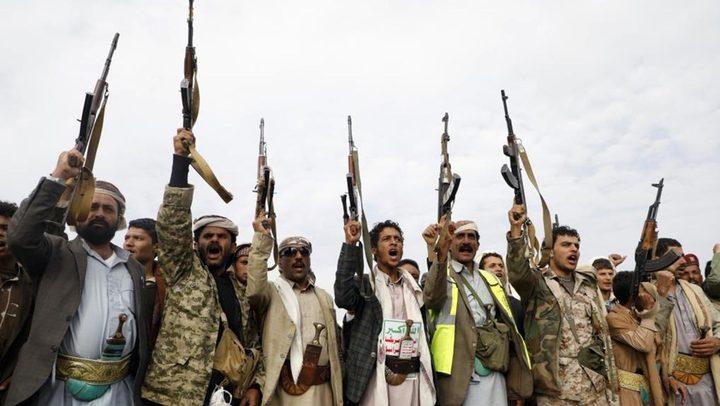 استهداف مخازن للقمح في اليمن