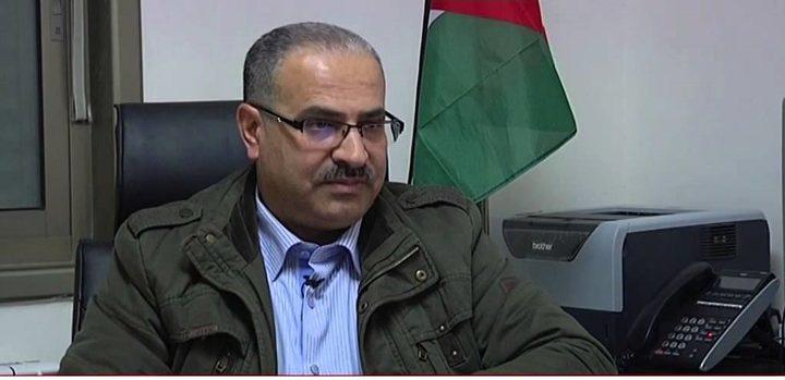 """الخواجا يتحدث عن مكافحة الرشوة ونظام """"حماية المبلغين"""""""