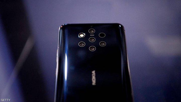 """هاتف يدعم """"الجيل الخامس"""" بسعر اقتصادي من نوكيا"""