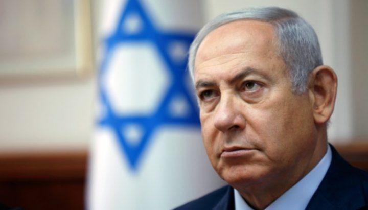 نتنياهو يتعهد بتعزيز الاستيطان بالضفة