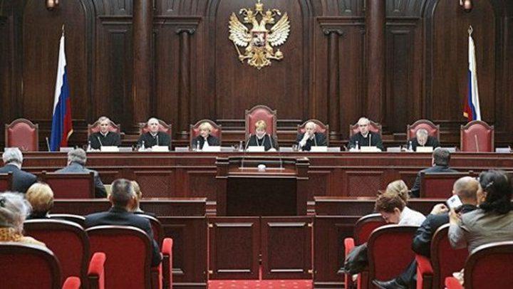 القضاء الروسي يمدد توقيف أمريكي بتهمة التجسس
