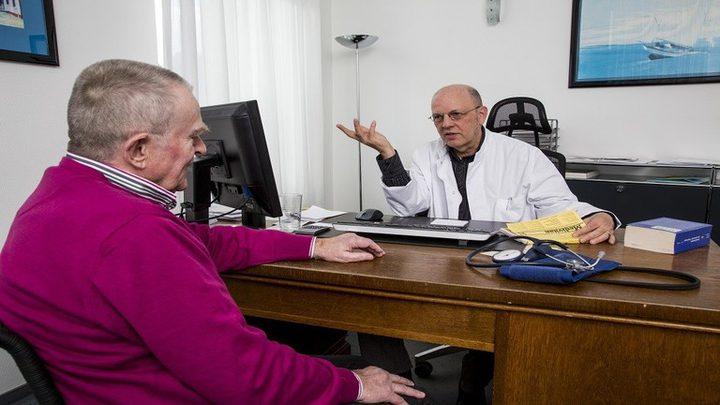 أعراض تشير إلى مشكلات صحية خطيرة عند الرجال