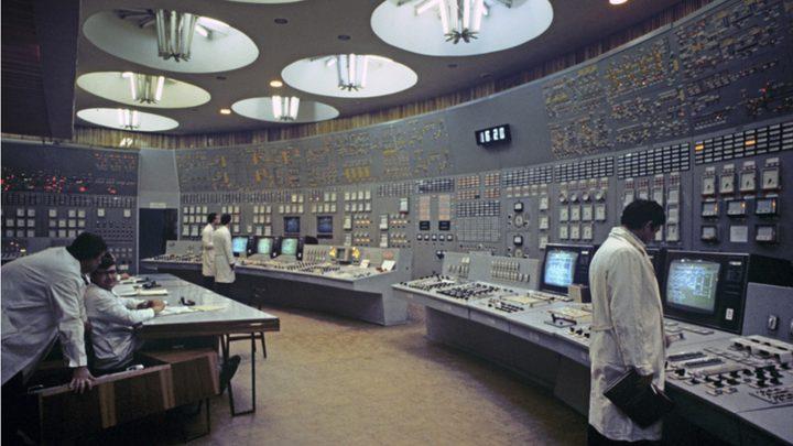 موظف استغل مفاعل نووي أوكراني لتجارة ممنوعة!