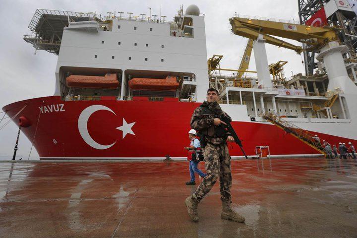 تشاووش أوغلو: سنحمي حقوق القبارصة كما الأتراك