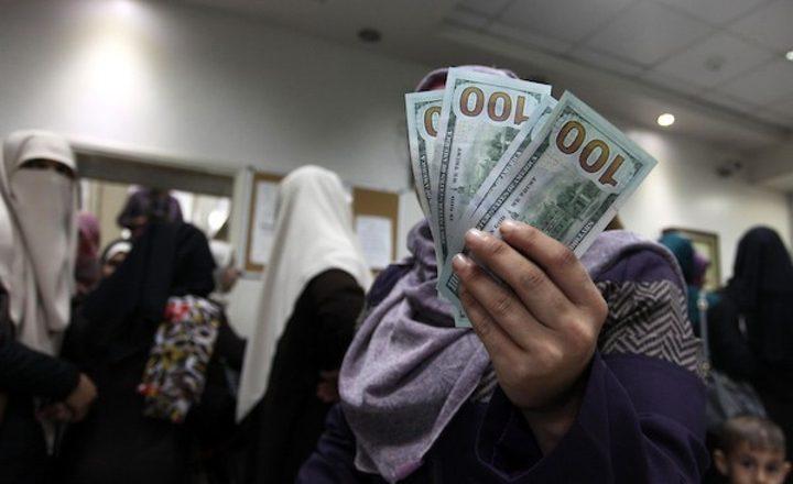 نتنياهو: نقل الأموال القطرية لغزة لا علاقة له بالحفاظ على الهدوء