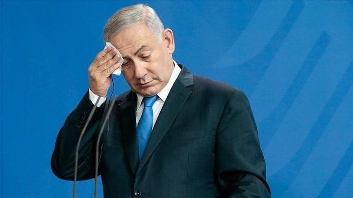 التيارات السياسية بدولة الاحتلال تشن هجوماً على نتنياهو