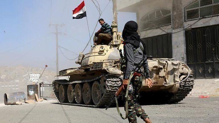 الجيش اليمني يفرض سيطرته على محافظة شبوة