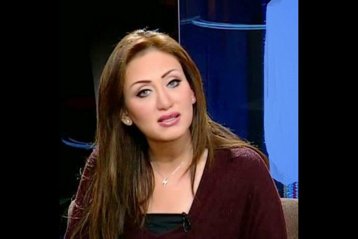 ريهام سعيد تعتذر وتعلن اعتزالها عن التمثيل والعمل الإعلامي