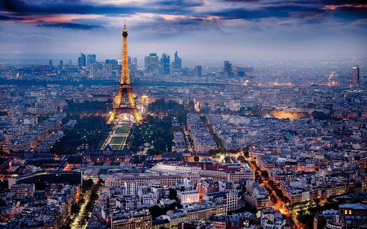تهديدات ترمب الجمركية ضد فرنسا تتصدر أولويات قمة السبع